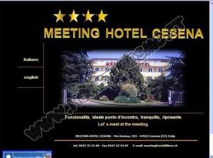 Hotel Meeting ****