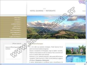 Hotel Ristorante Giannina ***