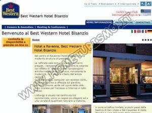 Hotel Bisanzio ****