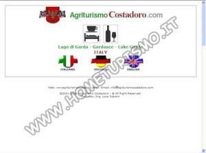 B&B Agriturismo Costadoro