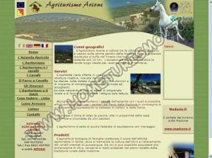 Agriturismo Airone