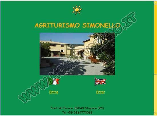 Agriturismo Simonello