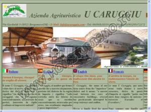 Agriturismo Ucaruggiu