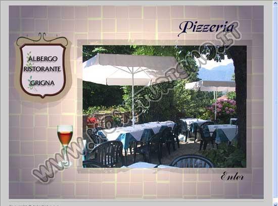 Hotel Ristorante Pizzeria Grigna ***