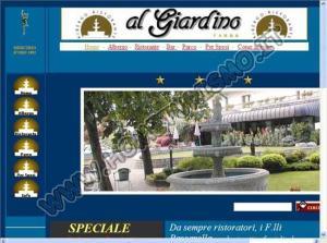 Hotel Ristorante al Giardino ***