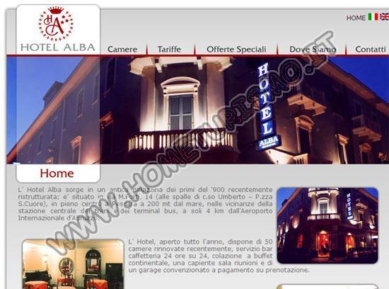 Hotel Alba ***